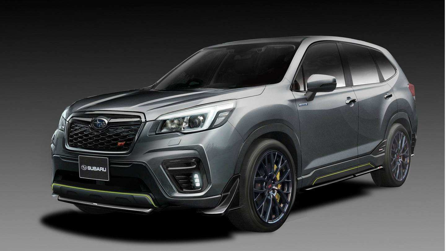 85 New 2020 Subaru Forester Unveiling Performance and New Engine for 2020 Subaru Forester Unveiling