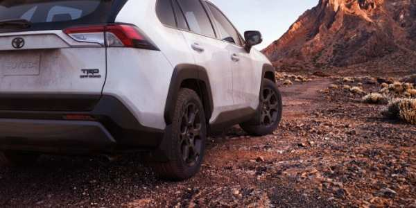 85 New 2020 Toyota Rav4 Ground Clearance History by 2020 Toyota Rav4 Ground Clearance