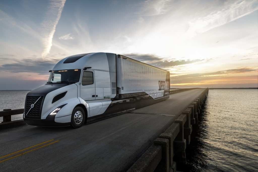 85 New 2020 Volvo 18 Wheeler Performance and New Engine with 2020 Volvo 18 Wheeler