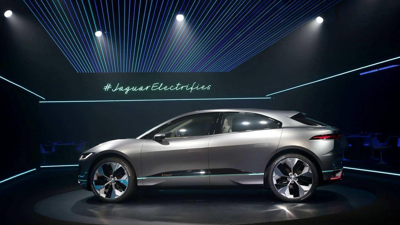 85 New Jaguar Hybrid 2020 Release with Jaguar Hybrid 2020
