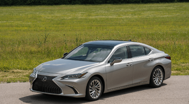 85 New Lexus Es 2020 Exterior Ksa Speed Test with Lexus Es 2020 Exterior Ksa