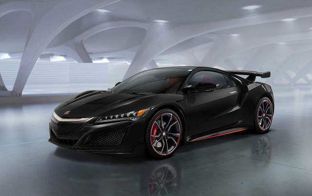 85 The 2020 Acura NSX Release Date by 2020 Acura NSX