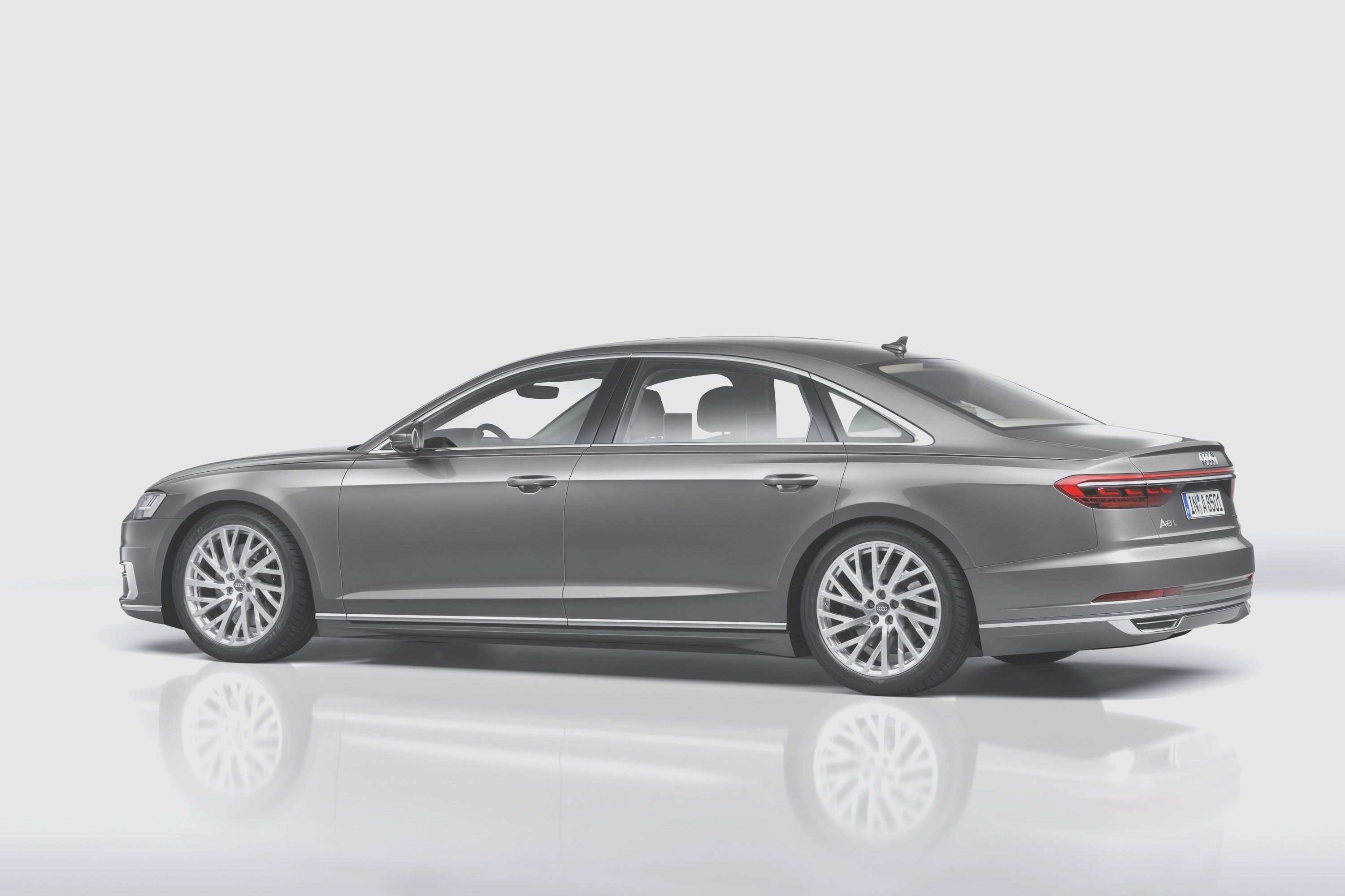 85 The 2020 Audi A8 L In Usa Pricing for 2020 Audi A8 L In Usa