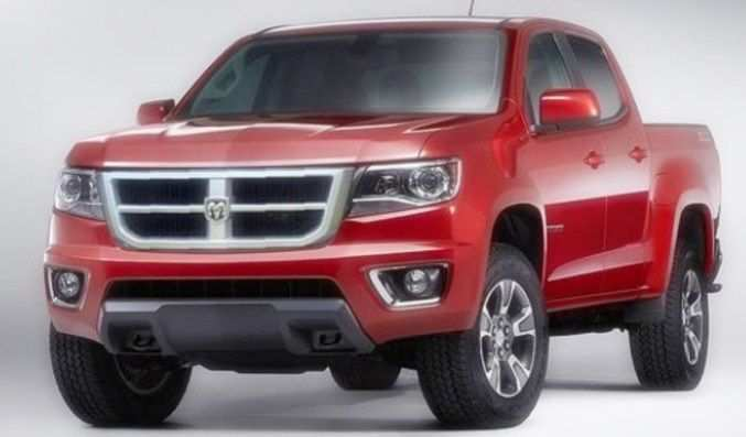 85 The 2020 Dodge Dakota Exterior for 2020 Dodge Dakota