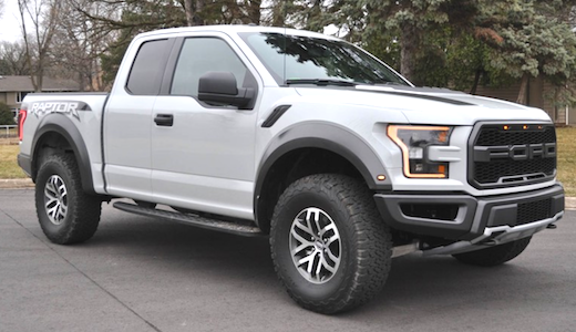 85 The 2020 Ford F150 Svt Raptor Prices by 2020 Ford F150 Svt Raptor