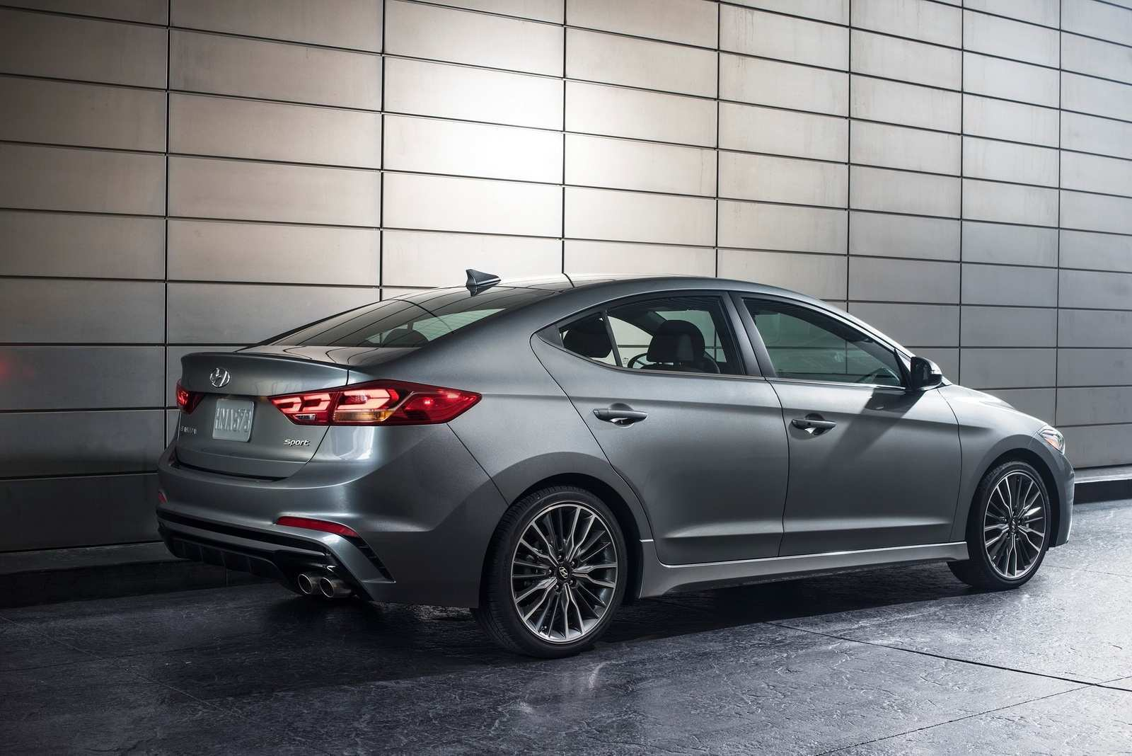 85 The 2020 Hyundai Elantra Overview by 2020 Hyundai Elantra