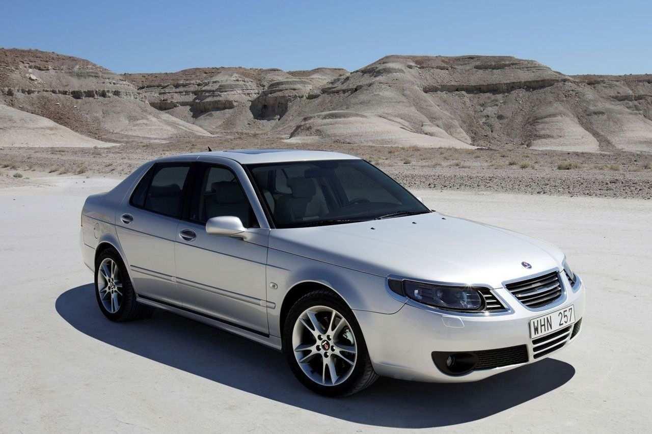85 The 2020 Saab 9 5 Speed Test for 2020 Saab 9 5