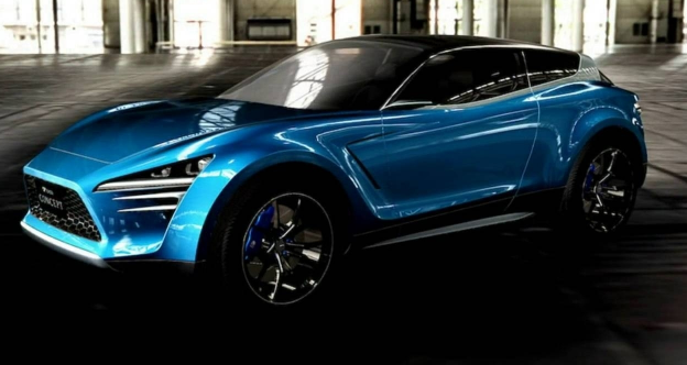 85 The Chr Toyota 2020 New Concept Rumors by Chr Toyota 2020 New Concept