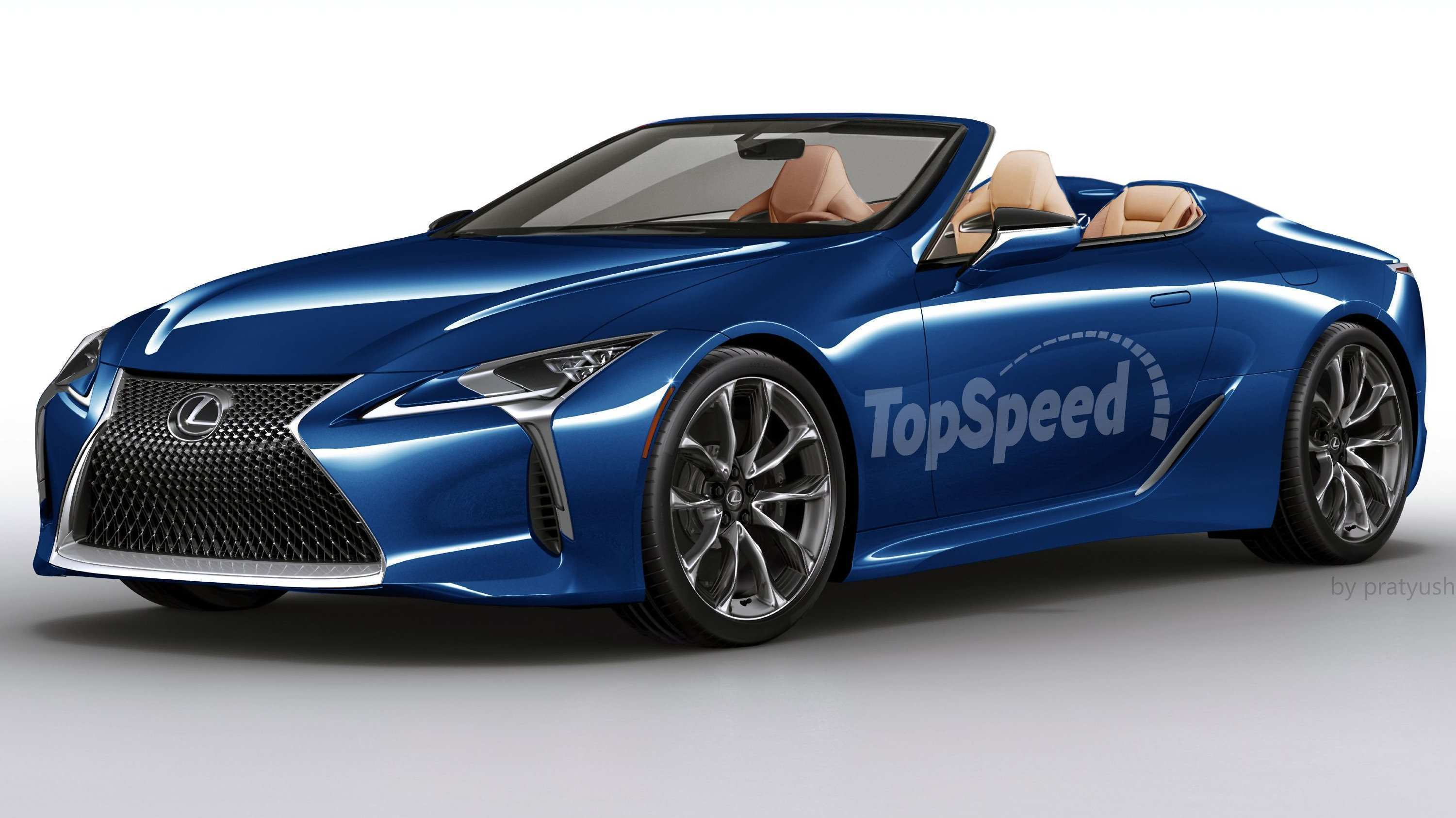 85 The Lexus Convertible 2020 Overview for Lexus Convertible 2020