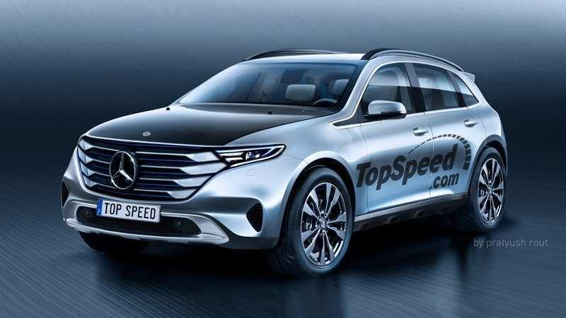85 The Mercedes Electric Car 2020 Pricing with Mercedes Electric Car 2020