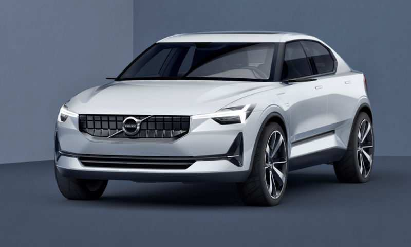 85 The Volvo Xc40 2020 New Concept Wallpaper with Volvo Xc40 2020 New Concept