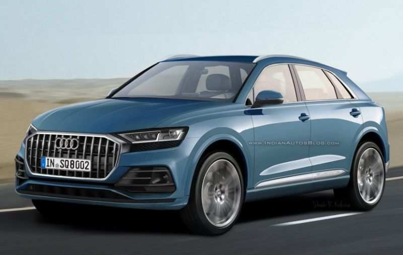 86 All New 2020 Audi Q8 Reviews with 2020 Audi Q8
