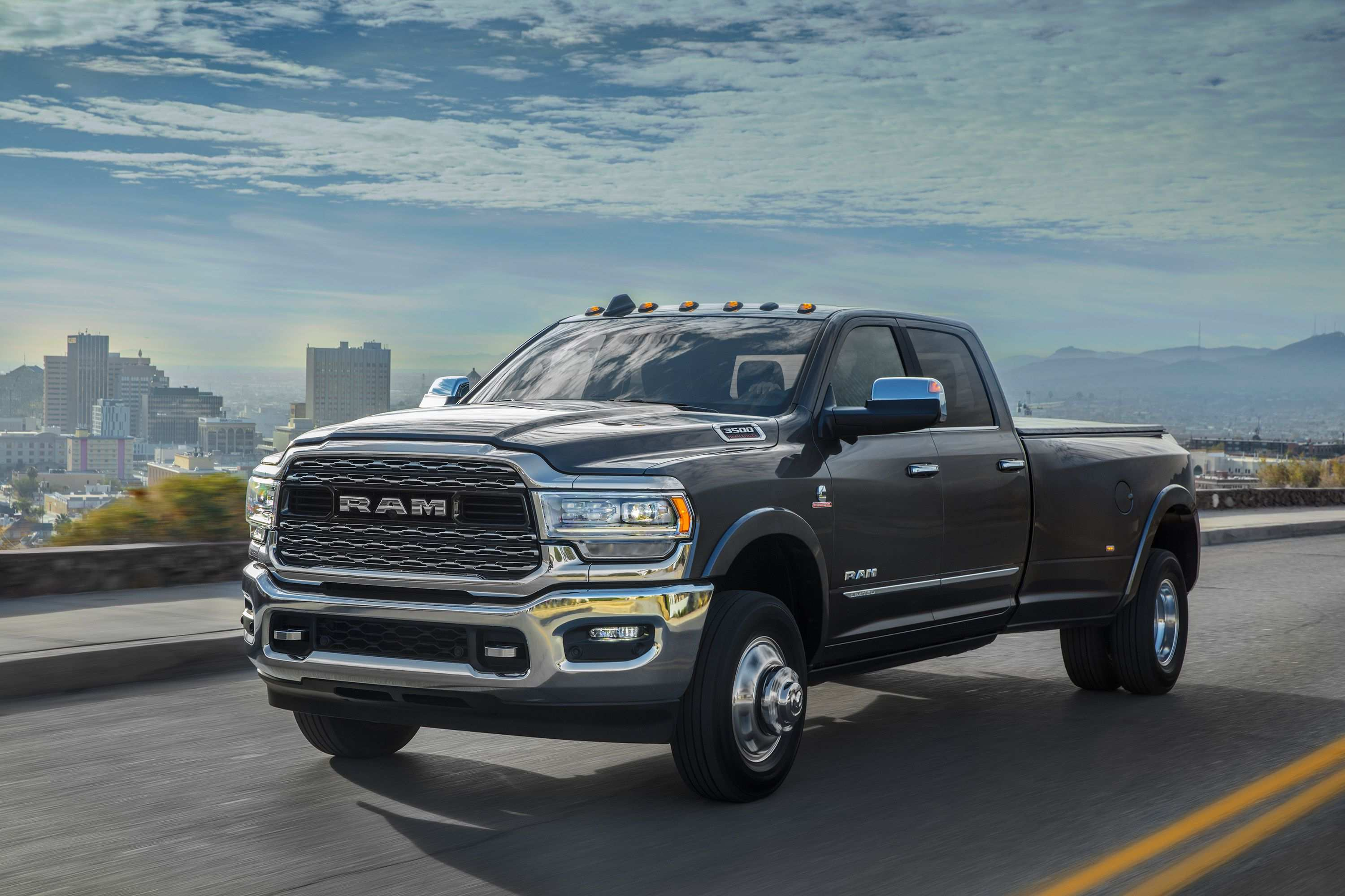 86 All New 2020 Dodge Ram 3500 New Review for 2020 Dodge Ram 3500