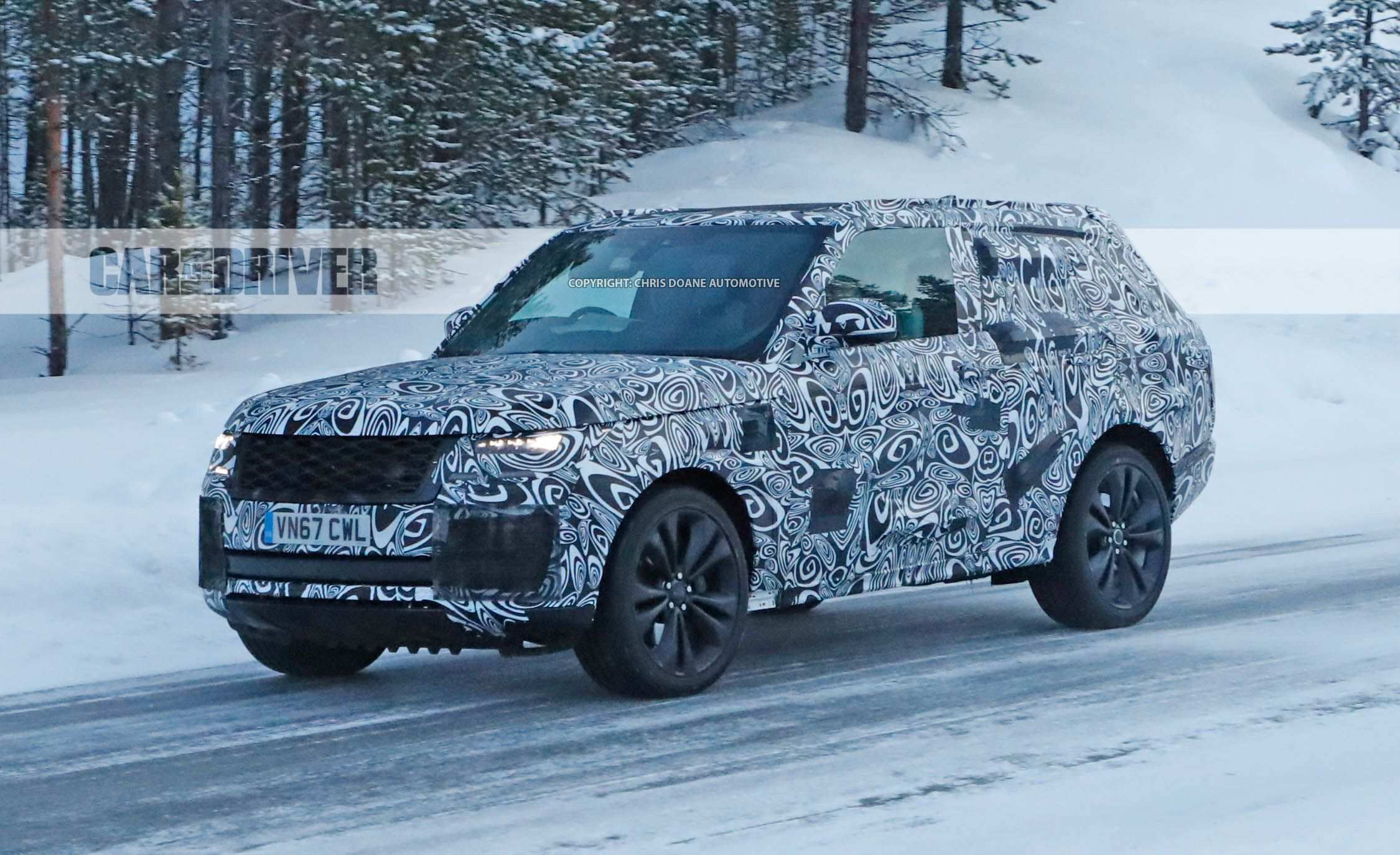 86 All New 2020 Range Rover Sport Release Date with 2020 Range Rover Sport
