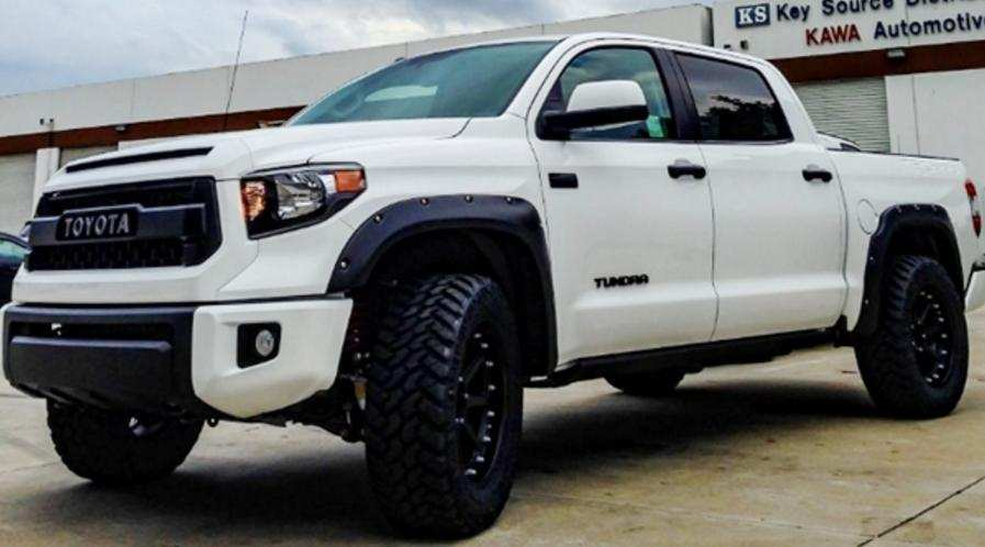 86 All New 2020 Toyota Tundra Trd Pro Picture with 2020 Toyota Tundra Trd Pro