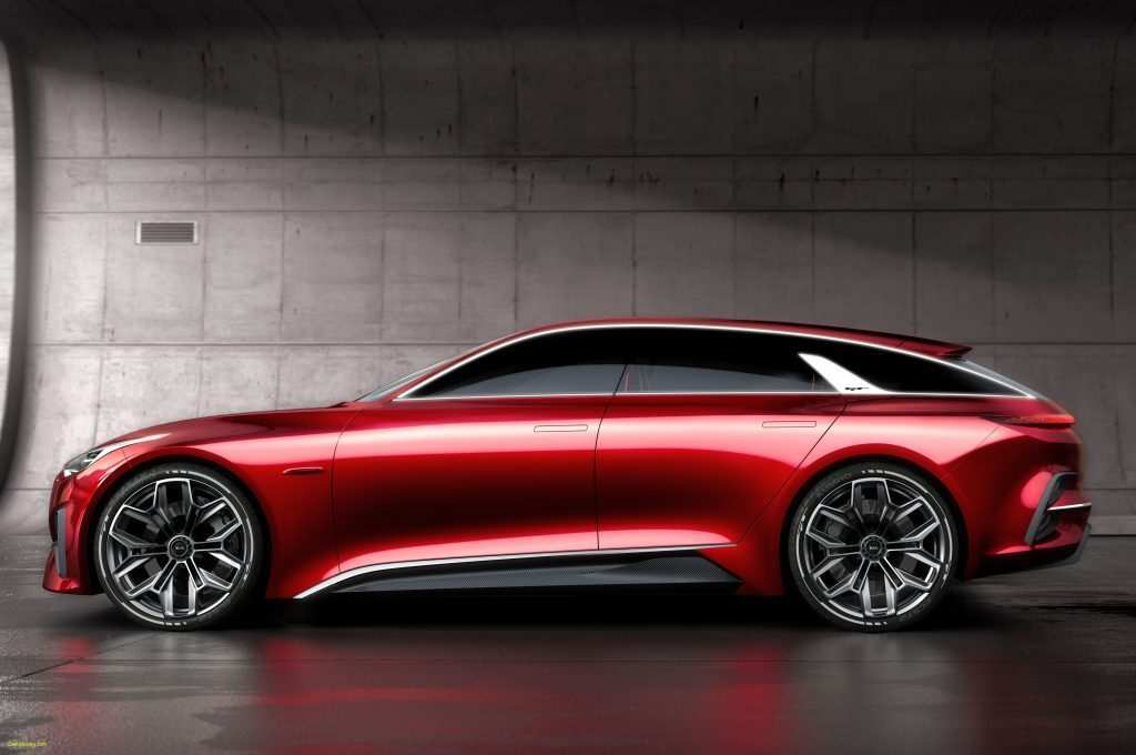 86 All New Kia Quoris 2020 Exterior and Interior for Kia Quoris 2020