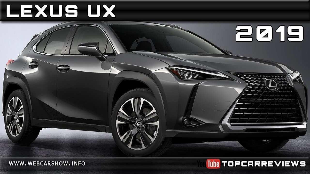 86 All New Lexus 2020 Ux Exterior Date Engine by Lexus 2020 Ux Exterior Date