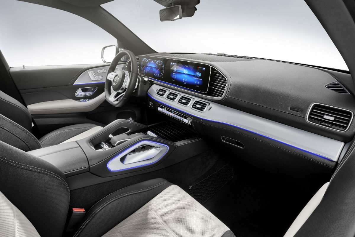 86 All New Mercedes Benz Gle 2020 Launch Date Release by Mercedes Benz Gle 2020 Launch Date