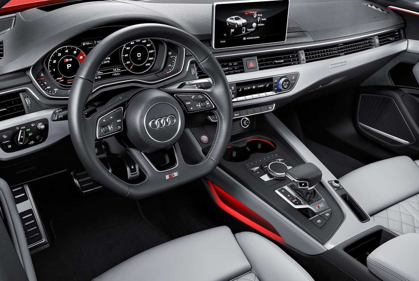 86 Best Review 2020 Audi A5 Price and Review with 2020 Audi A5
