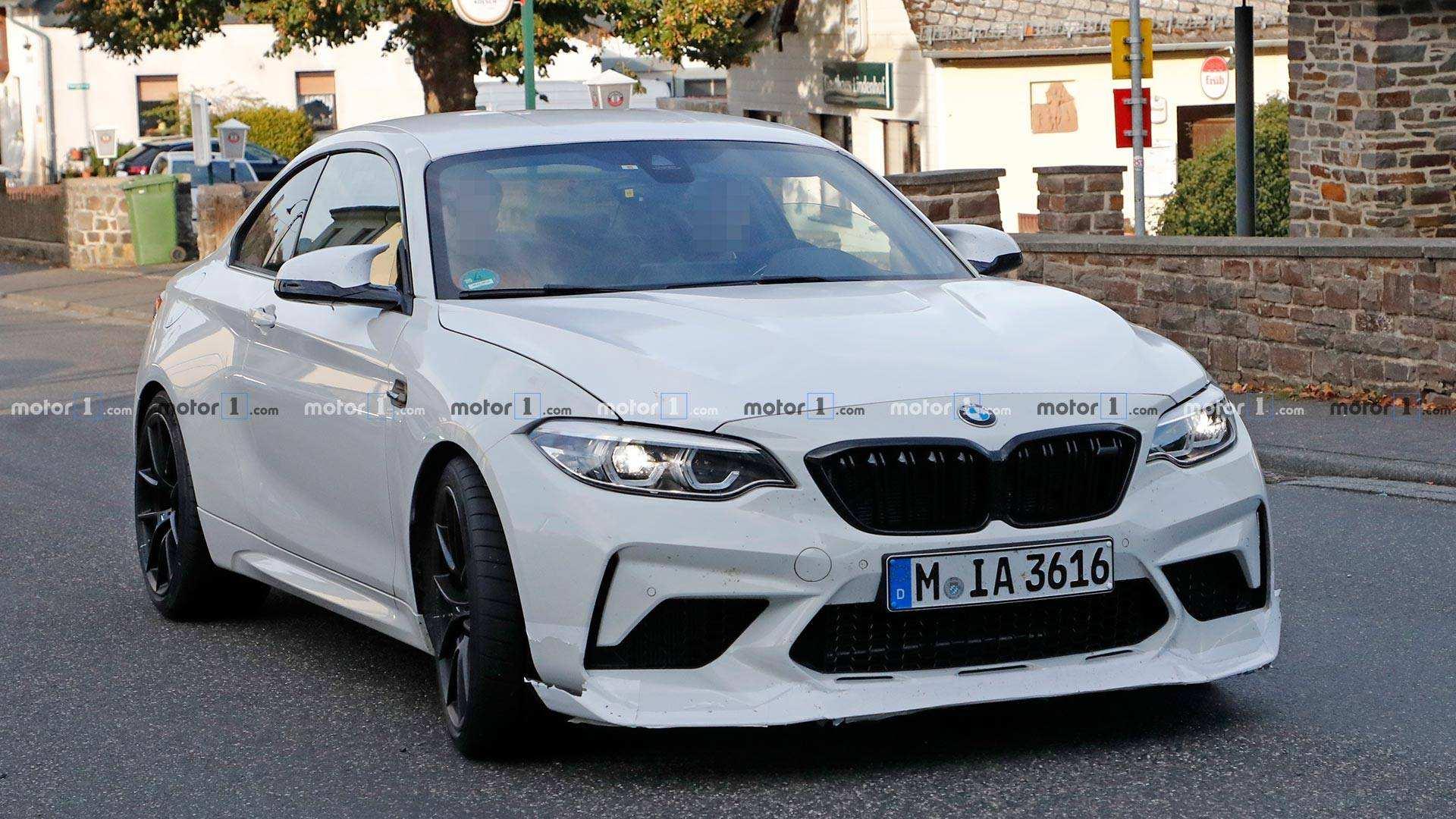 86 Best Review 2020 BMW M2 Speed Test with 2020 BMW M2