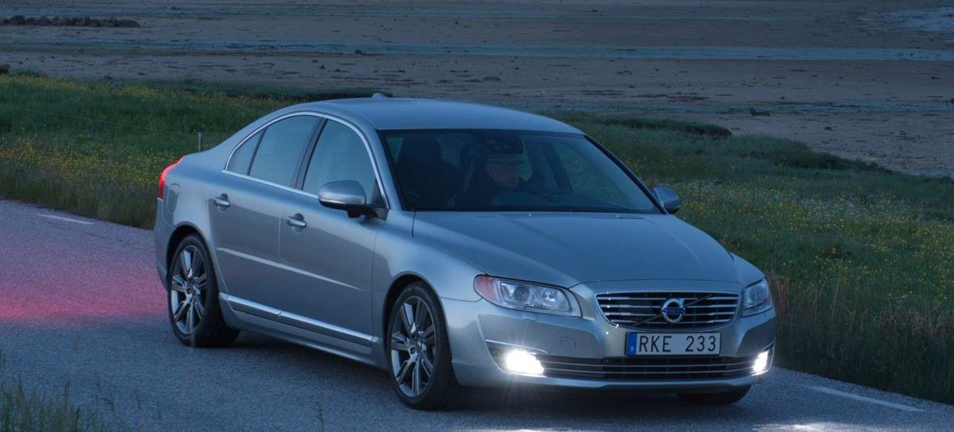 86 Best Review 2020 Volvo S80 Pricing by 2020 Volvo S80