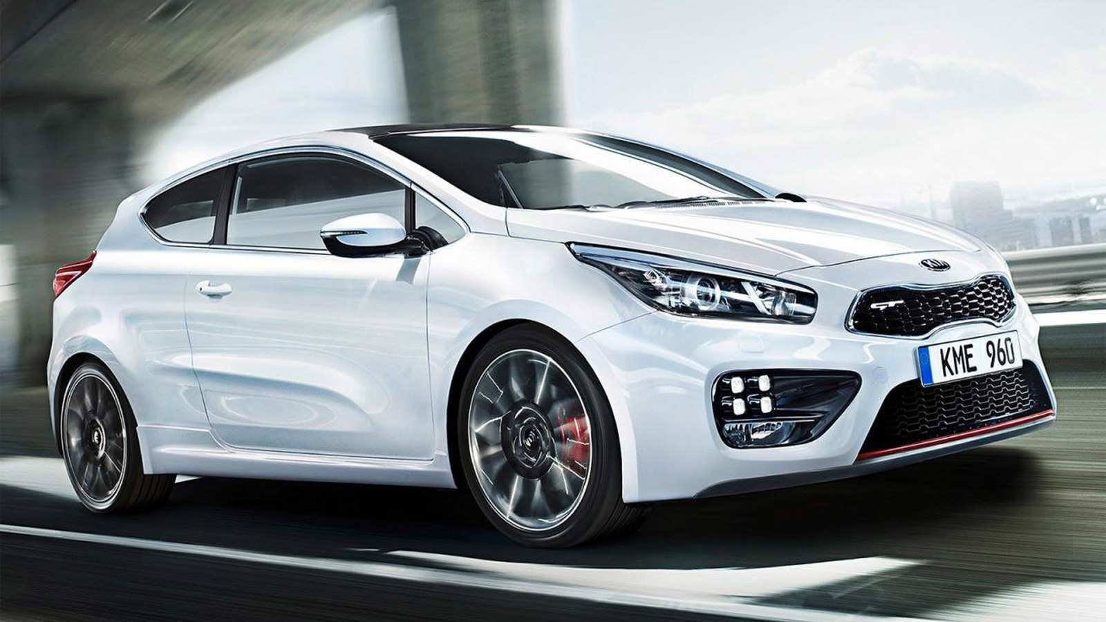 86 Best Review Kia Pro Ceed Gt 2020 New Review with Kia Pro Ceed Gt 2020
