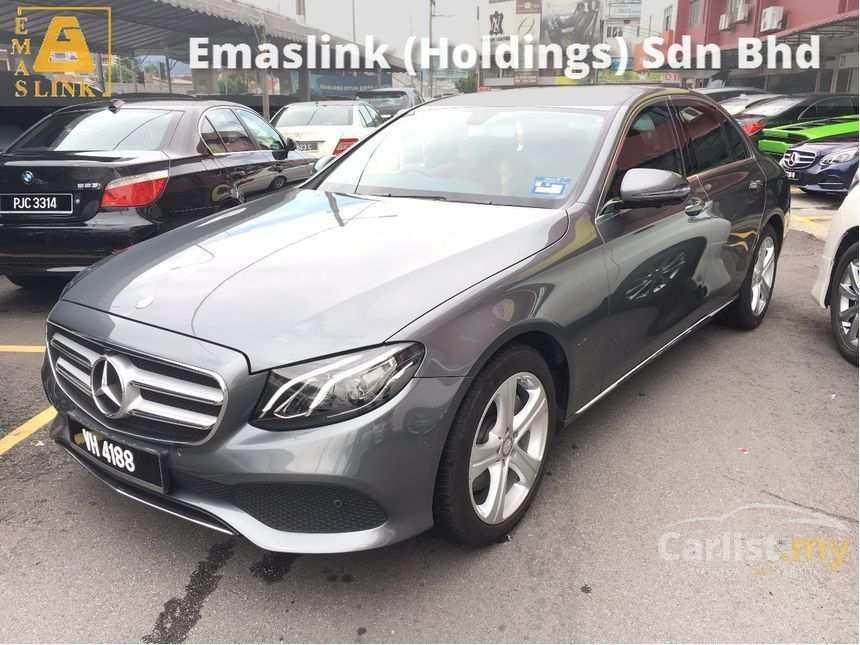 86 Best Review Mercedes 2020 Malaysia Interior by Mercedes 2020 Malaysia