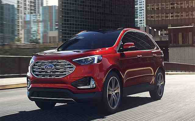 86 Concept of 2020 Ford Edge Price and Review with 2020 Ford Edge