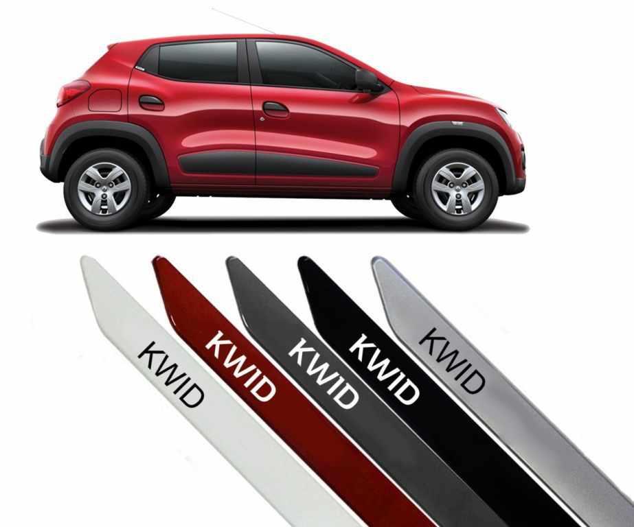86 Concept of 2020 Renault Kwid Overview with 2020 Renault Kwid