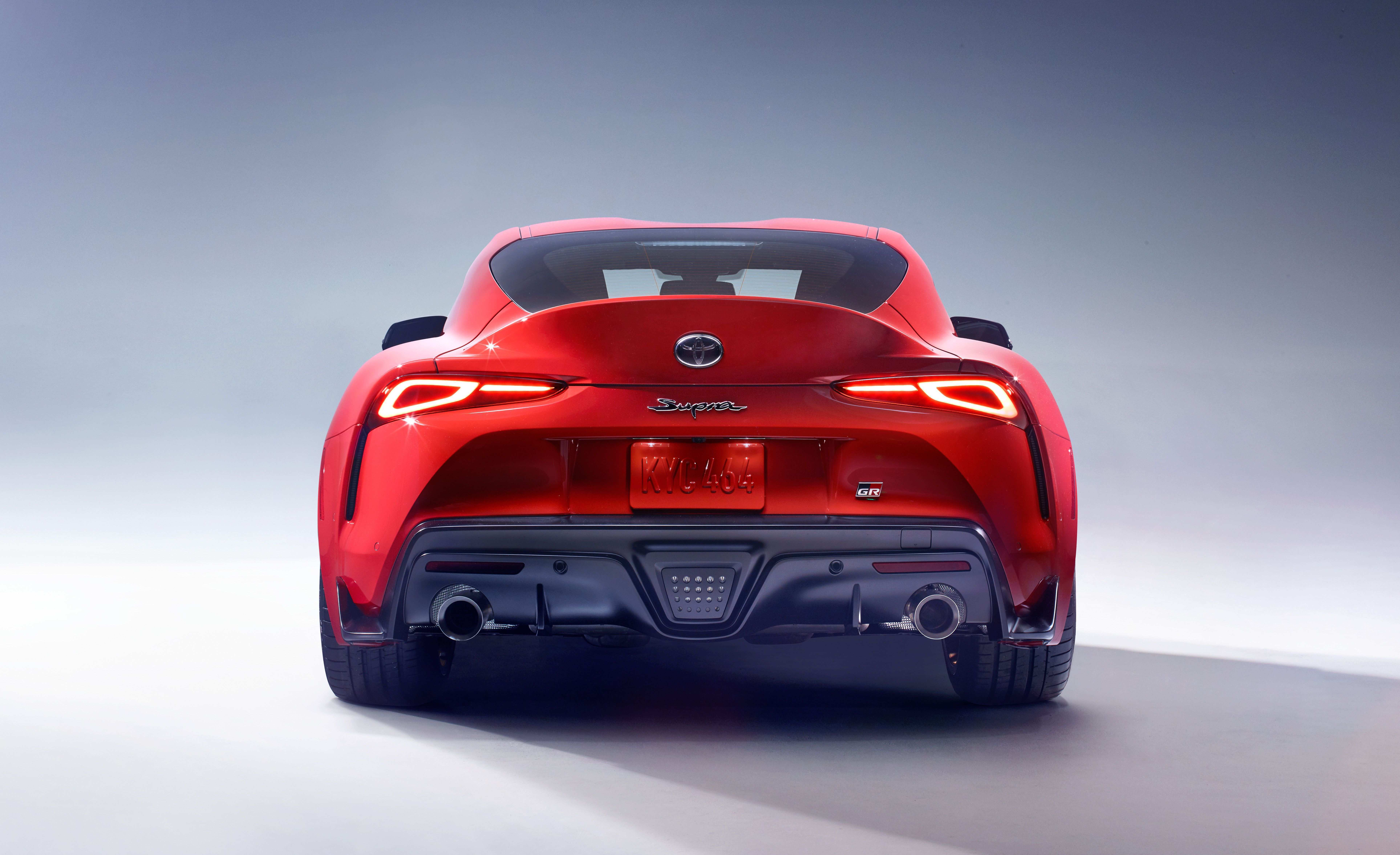 86 Gallery of 2020 Toyota Supra Exterior History by 2020 Toyota Supra Exterior