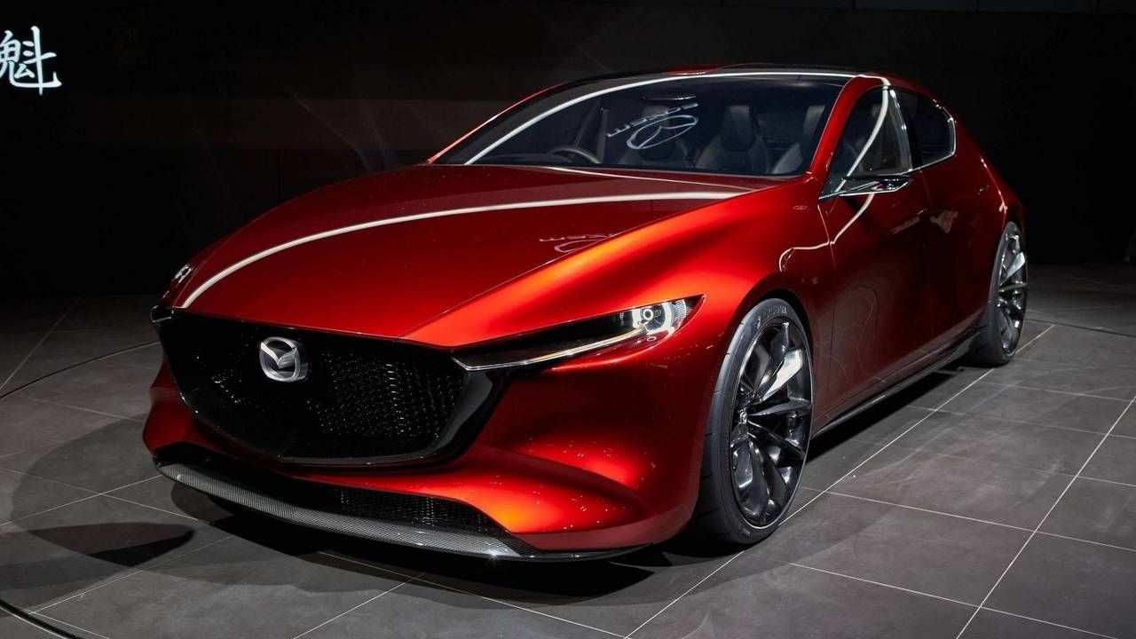 86 Gallery of Mazda 2020 Kai Picture for Mazda 2020 Kai