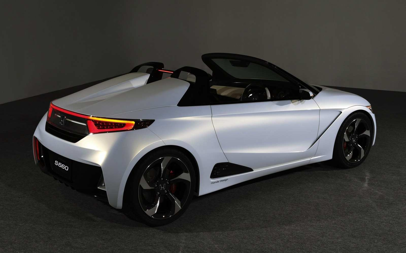 86 Great 2020 Honda S660 Release by 2020 Honda S660