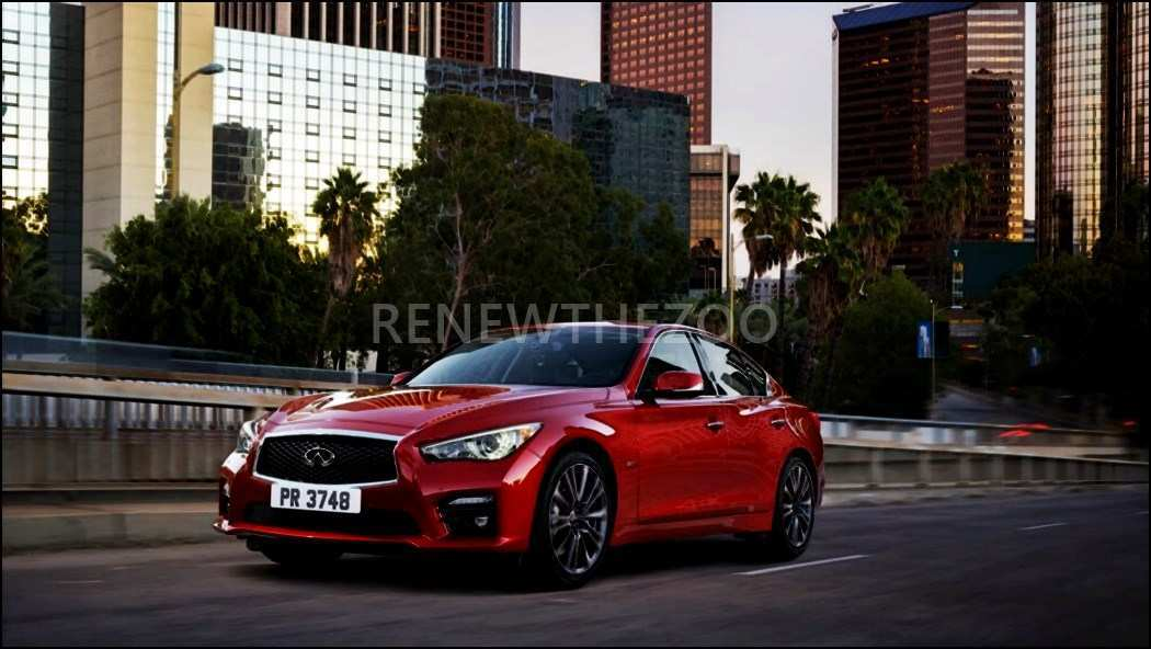 86 Great 2020 Infiniti Red Sport Price and Review with 2020 Infiniti Red Sport