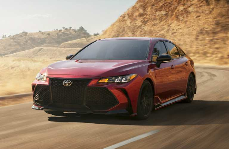 86 Great 2020 Toyota Avalon Pricing for 2020 Toyota Avalon
