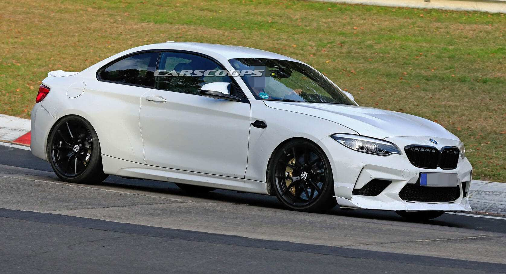 86 New 2020 BMW M2 Review by 2020 BMW M2