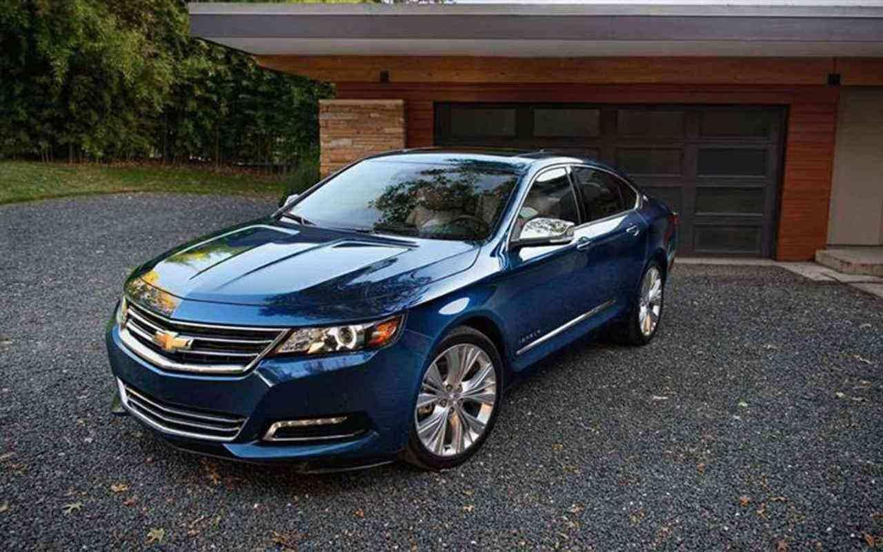 86 New 2020 Chevy Impala Ss Ltz Release by 2020 Chevy Impala Ss Ltz