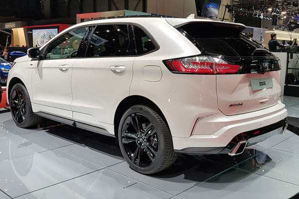 86 New 2020 Ford Edge Prices for 2020 Ford Edge