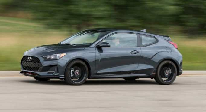 86 New 2020 Hyundai Veloster Turbo Redesign by 2020 Hyundai Veloster Turbo