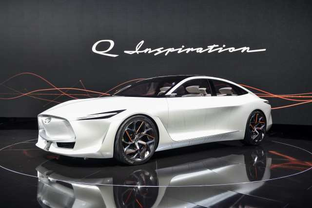 86 New 2020 Infiniti Lineup Specs and Review by 2020 Infiniti Lineup