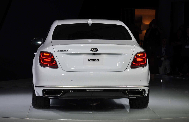 86 New 2020 Kia K900 Spy Shoot for 2020 Kia K900