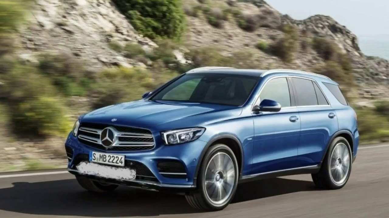 86 New 2020 Mercedes GLK New Review with 2020 Mercedes GLK