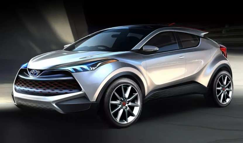 86 New Chr Toyota 2020 New Concept Price with Chr Toyota 2020 New Concept