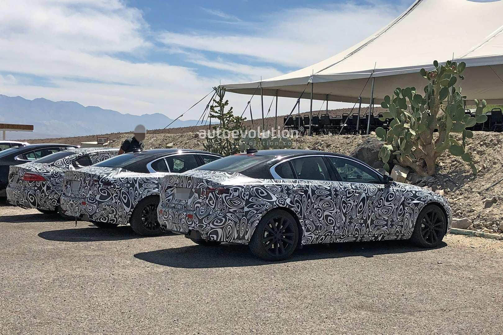 86 New Jaguar Xf Facelift 2020 Specs by Jaguar Xf Facelift 2020