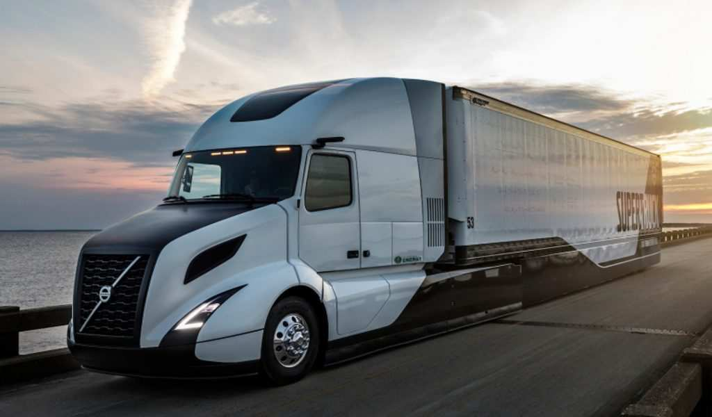 86 New Volvo 2020 Semi Truck Redesign and Concept by Volvo 2020 Semi Truck