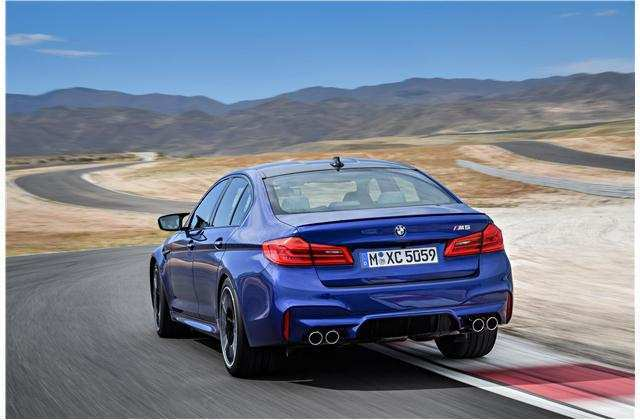 86 The 2020 BMW M5 Get New Engine System Release with 2020 BMW M5 Get New Engine System