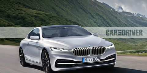 86 The 2020 BMW Vehicles Specs for 2020 BMW Vehicles