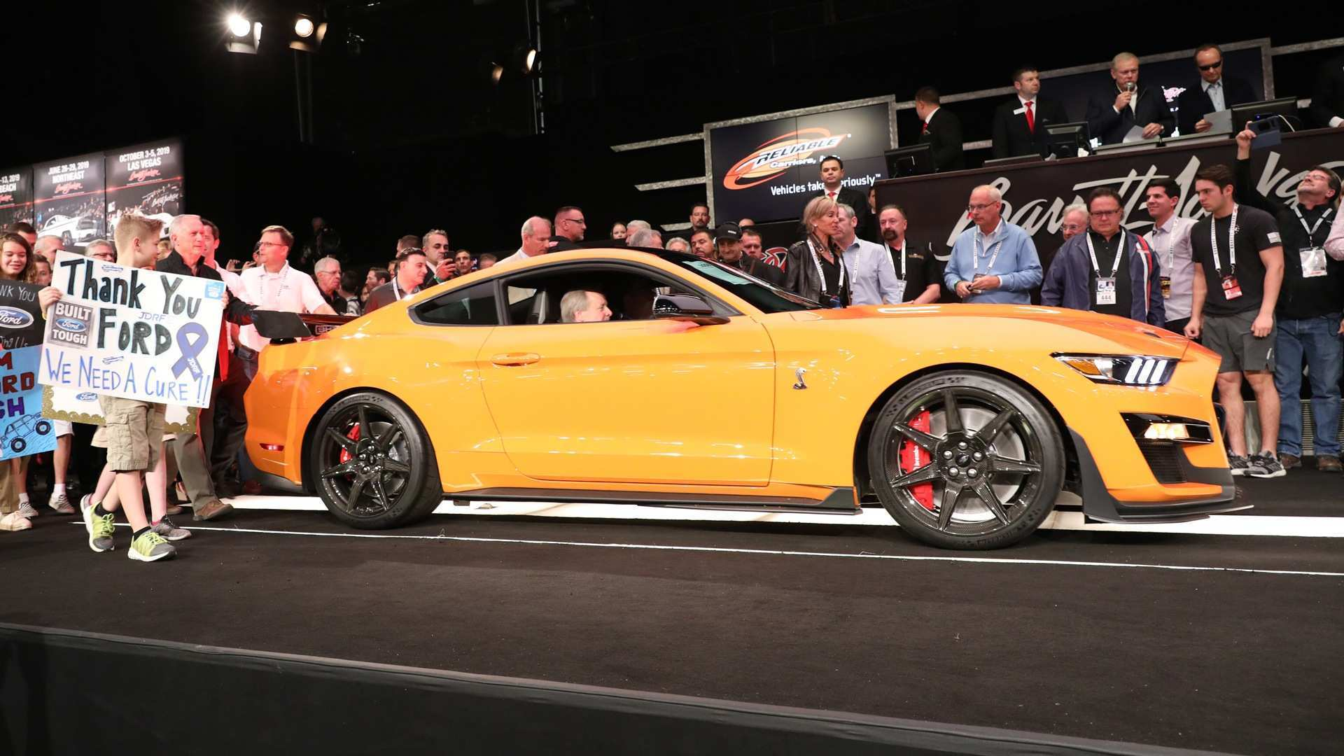 86 The 2020 Ford Mustang Gt500 Rumors with 2020 Ford Mustang Gt500