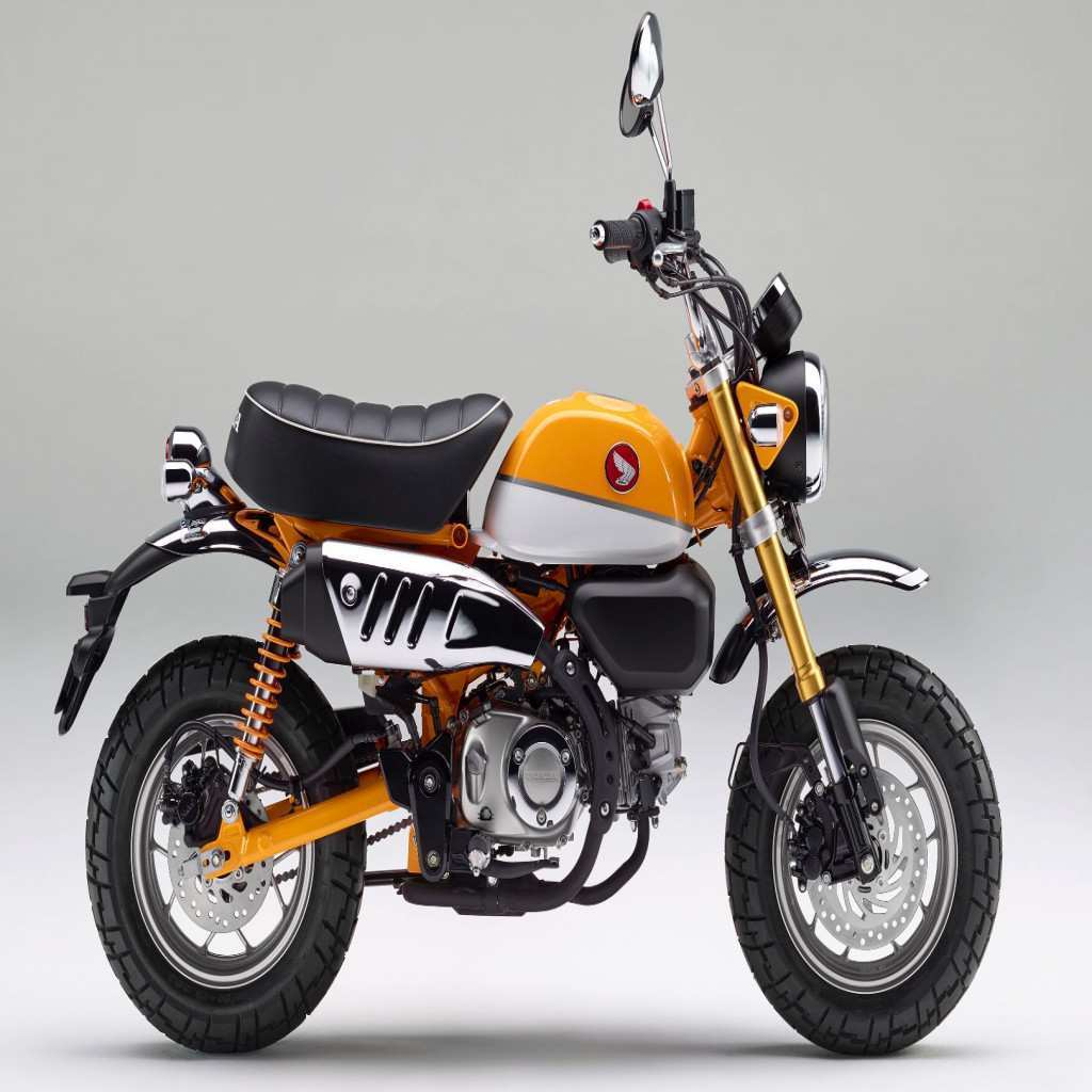 86 The 2020 Honda Z50 History for 2020 Honda Z50