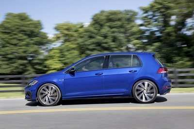 86 The 2020 VW Golf R USA Engine by 2020 VW Golf R USA