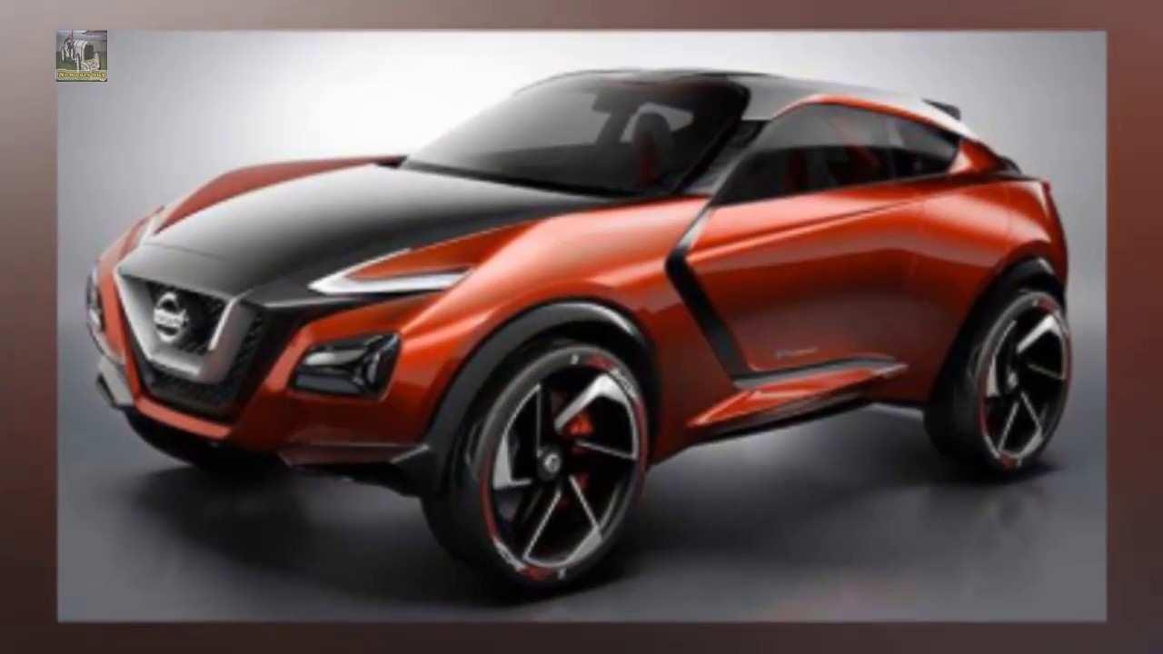 86 The Nissan Juke Nismo 2020 Concept by Nissan Juke Nismo 2020
